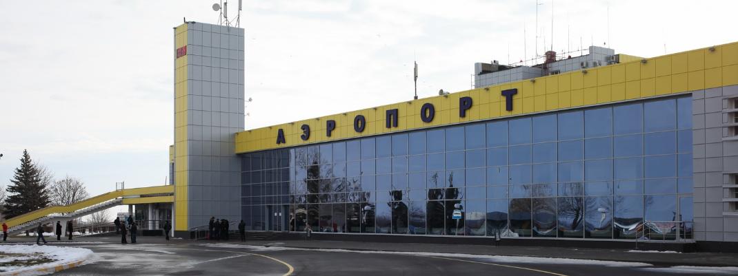 Ставрополь аэропорт - город. Как добраться самостоятельно?