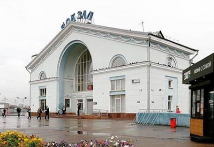 Киров Ижевск