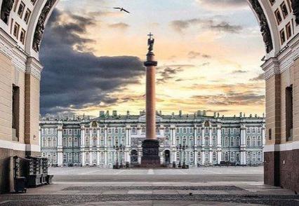 Санкт-Петербург Великий Новгород